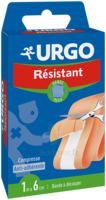 Urgo Résistant Pansement Bande à Découper Antiseptique 6cm*1m à Pessac