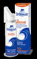 Stérimar Nez Bouché Solution Nasale Adulte Fl Pulv/100ml à Pessac