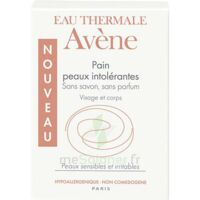 Avène Eau Thermale Peaux Intolérantes Pain 100gr à Pessac