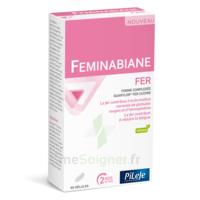 Pileje Feminabiane Fer 60 Gélules à Pessac