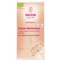 Weleda Tisane Allaitement 2x20g à Pessac