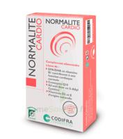 Normalite Cardio Caps B/30 à Pessac