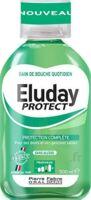 Pierre Fabre Oral Care Eluday Protect Bain De Bouche 500ml à Pessac
