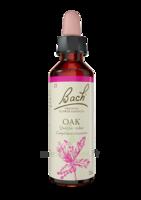 Fleurs De Bach® Original Oak - 20 Ml à Pessac