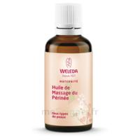 Weleda Huile De Massage Du Périnée 50ml à Pessac