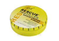 Rescue® Pastilles Orange - Bte De 50 G à Pessac