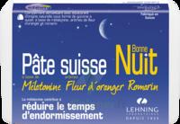 Lehning Pâte Suisse Pastilles à Sucer Bonne Nuit B/40 à Pessac
