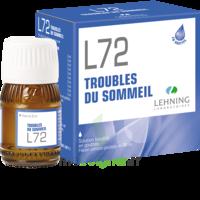Lehning L72 Solution Buvable En Gouttes 1fl/30ml à Pessac