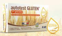 Autotest Gluten® 2ème Génération B/1 à Pessac