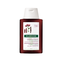 Klorane Quinine + Edelweiss Bio Shampooing 400ml