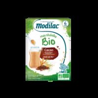 Modilac Céréales Farine Cacao Dès 6 Mois B/250g à Pessac